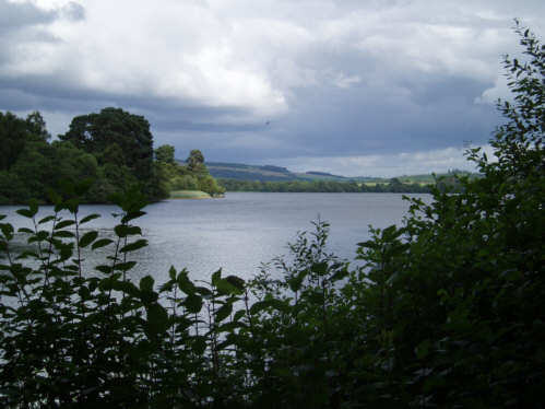loch lowes picture photograph